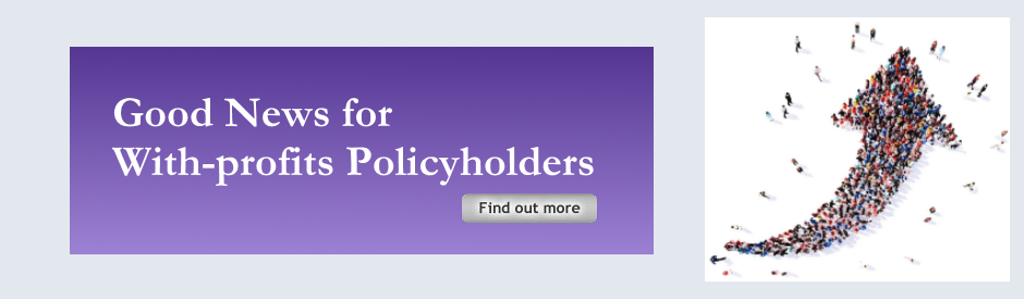 Good News for With-profits Policyholders